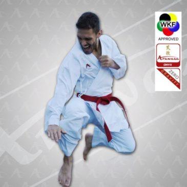 Karategui Arawaza Onyx Zero Gravity