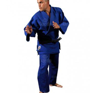 """Judogi Daedo """"Elite"""" azul"""