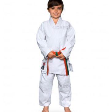 """Judogi Daedo """"Silver"""""""