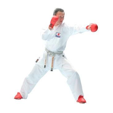 Karategui Shureido Waza WKF