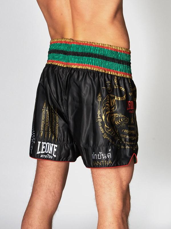 Pantalones Muay Thai Leone Yantra