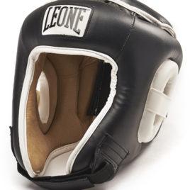 Casco de Boxeo Leone Combat