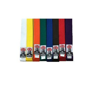 Cinturones Daedo 285