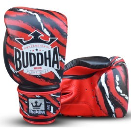 Guantes de Boxeo Buddha Stich