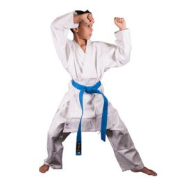 Karategui Kaiten Eco 2