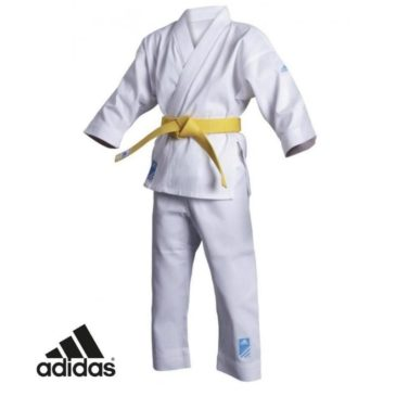Karategui Adidas Principiantes Kids