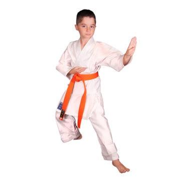 Karategui Kaiten Shiro