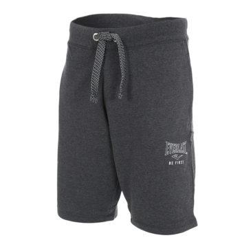 Pantalones cortos Everlast Brushback gris
