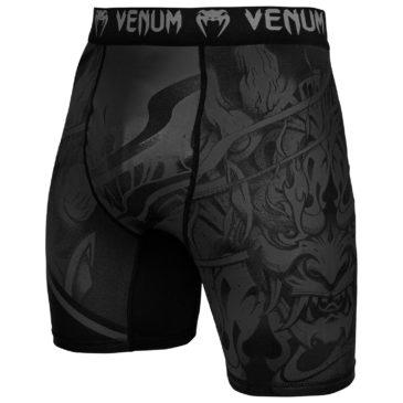Pantalones MMA Venum Devil Compression