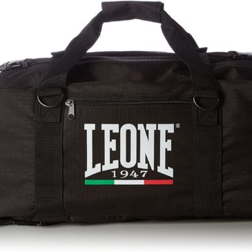 """Mochila Leone """"Backpack"""""""