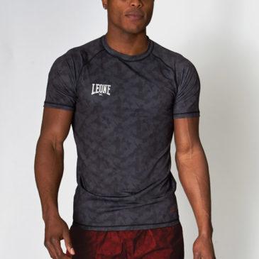 Camiseta Leone Extrema 3 gris