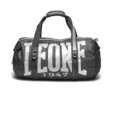 Bolsa deportiva Leone Light Bag plata