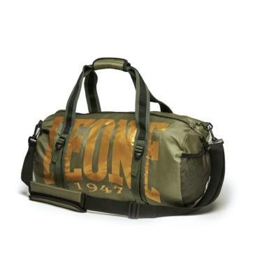 Bolsa deportiva Leone Light Bag verde