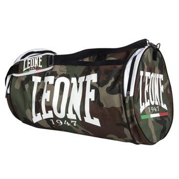 Bolsa deportiva Leone Camouflage
