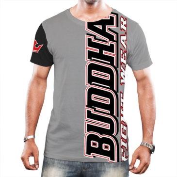 Camiseta Buddha Fighter