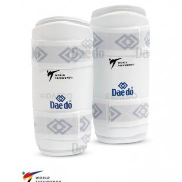Antebrazos Taekwondo Daedo WT