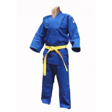 """Judogi Tagoya """"Training"""" azul"""