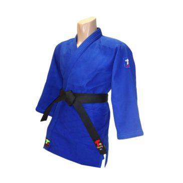 """Judogi Tagoya """"Progress"""" azul"""