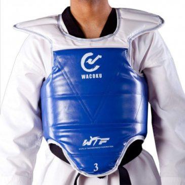 Peto Taekwondo Wacoku reversible