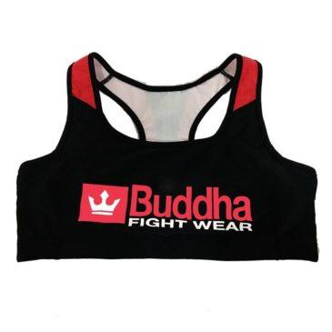 Top Buddha Bloody