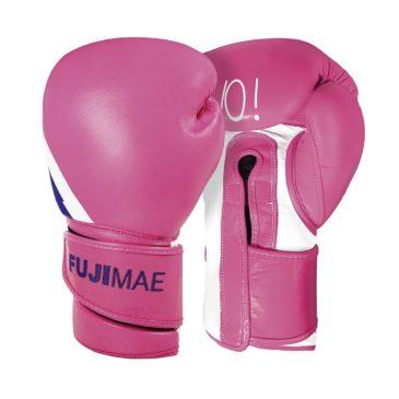 Guantes de Boxeo Fujimae Wo!