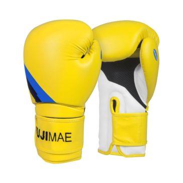 Guantes de Boxeo Fujimae Windtech