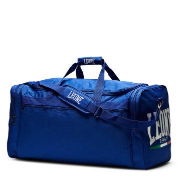 Bolsa deportiva Leone Training azul