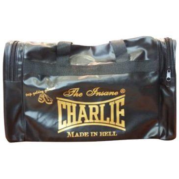 Mochila Charlie Golden Gloves