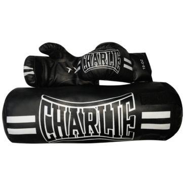 Kit Boxeo niños Charlie
